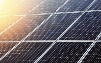 Descubre los beneficios de la energía solar