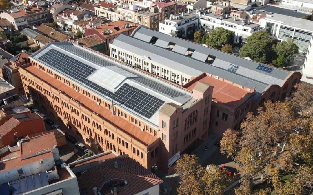 5 preguntes freqüents sobre l'energia solar