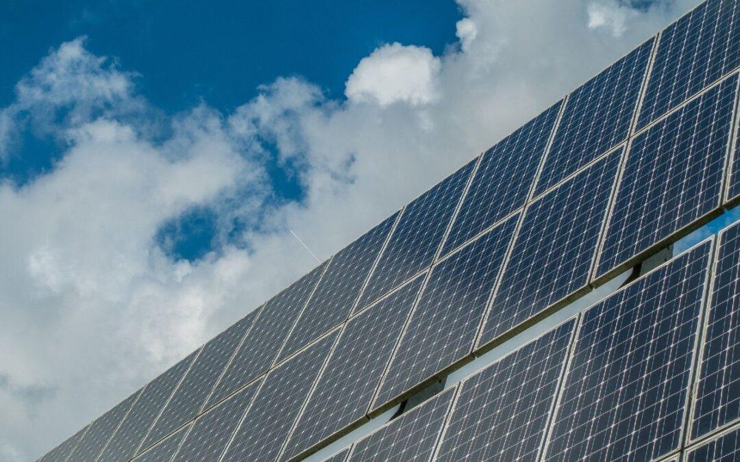energia solar ayuntamientos