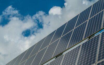 Aprovechamiento de energía solar en municipios